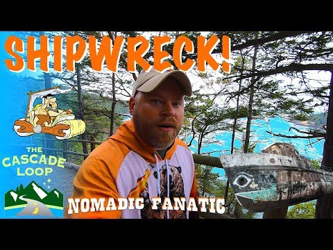Creepy Shipwreck, Flintstones, Deception Pass Cliffs & More!Kaynak: YouTube · Süre: 15 dakika23 saniye