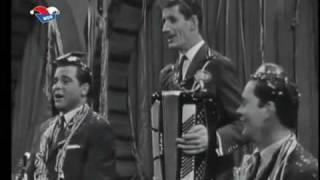 Medium-Terzett - Schwiegermutter-Polka 1965