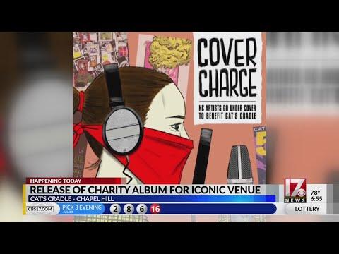 Cat's Cradle benefit album featuring big NC acts released Friday