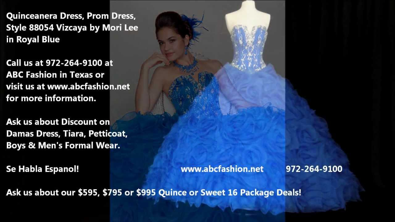 fe5f3b4683 Mori Lee Quinceanera Dresses Houston