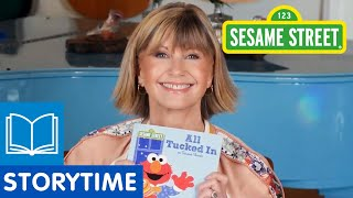 Sesame Street: All Tucked In on Sesame Street | Story Time with Olivia Newton-John