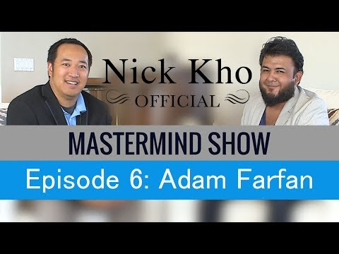 Nick Kho/Adam Farfan: How to eat an $L$phant made out of gold