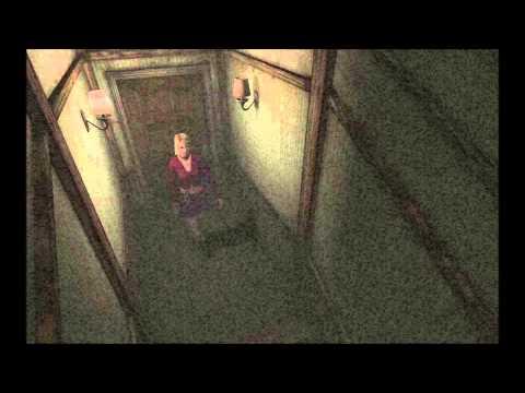 [LP] Silent Hill 2: Born from a Wish - 2 - Tavan Arası