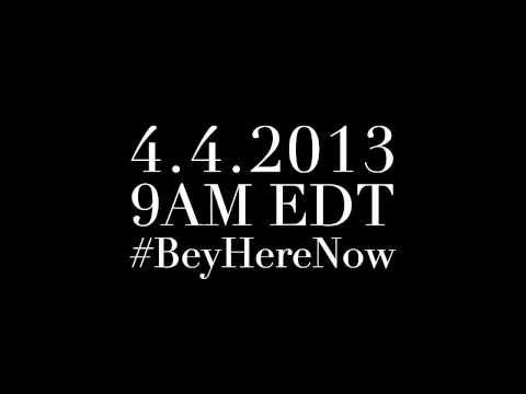 #BeyHereNow