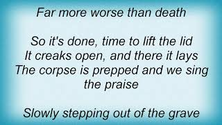 Witchery - From Dead To Worse Lyrics