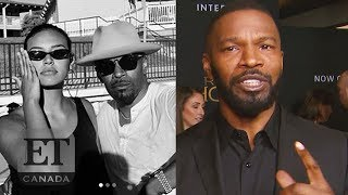 Jamie Foxx Addresses Dating Rumours Following Katie Holmes Split