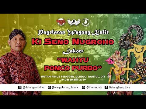 #livestreaming-ki-seno-nugroho---wahyu-ponco-purbo