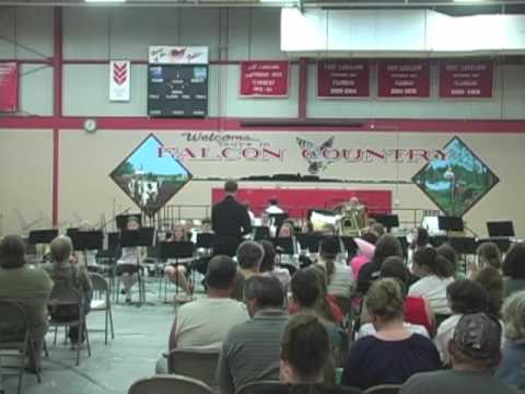 Flambeau Middle School May 28, 2015