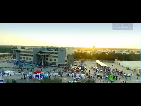 PakWheels Multan Auto Show 2017 - Highlights