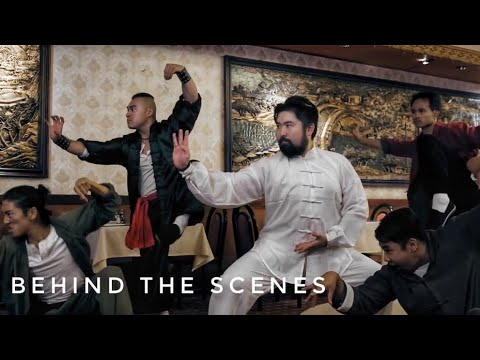 IP MAN - THE INTERCEPTING FIST (2020) BEHIND THE SCENES PART 2