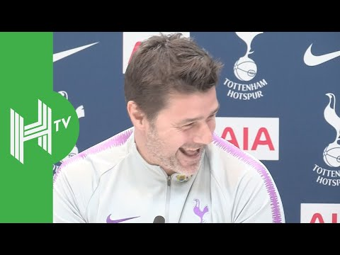 Mauricio Pochettino's funniest press conference moments!