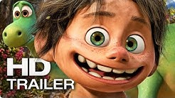 ARLO & SPOT Trailer 3 German Deutsch (2015)