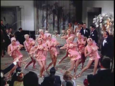 Singin' in the Rain- All I do is dream of you-HQ