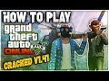 How To Play GTA 5 Multiplayer UPDATED [PC]