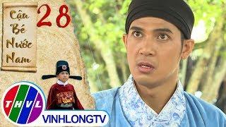 THVL | Cậu bé nước Nam - Tập 28[3]: Quan Thị muốn Chủ làng tiếp tục theo dõi mẹ con Tí