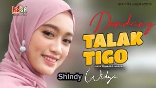 Talak Tigo - Dendang Lagu Minang (Official Video Music)