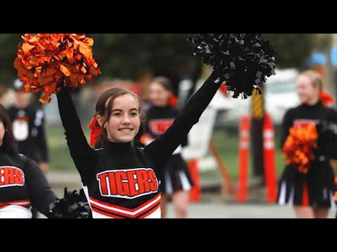 Granite Falls High School - Fall 2018 in Review