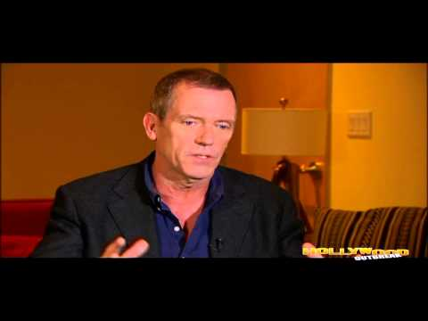 Hugh Laurie On Life After 'House' Part 1