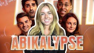 Interview mit Abikalypse Schauspielern😍😱