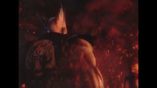 Tráiler de presentación de Tekken 7
