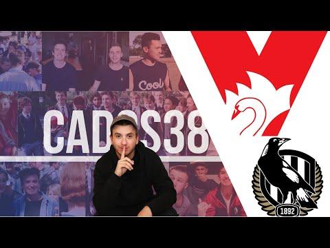 Sydney Vs Collingwood Round 10 AFL 2019 Live Stream