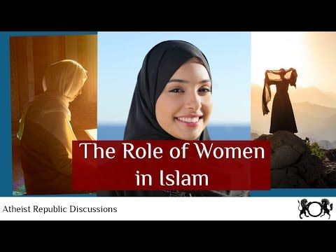 The Role of Women in Islam