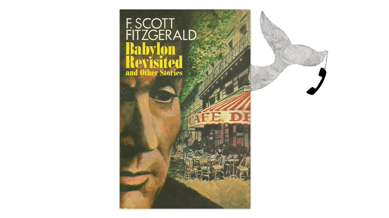 f scott fitzgerald babylon re ed essay  babylon re ed analysis shmoop
