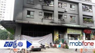 15 chung cư của Mường Thanh không đạt chuẩn PCCC    VTC