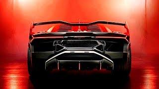 Nowe Lamborghini SC18, hybrydowe Ferrari, chińskie BMW X4 - #93 NaPoboczu