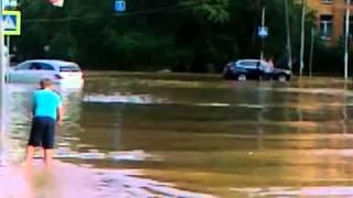 Смотреть видео бассейн Одинцово