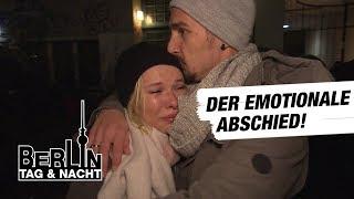 Berlin - Tag & Nacht - Ninas emotionaler Abschied #1603 - RTL II
