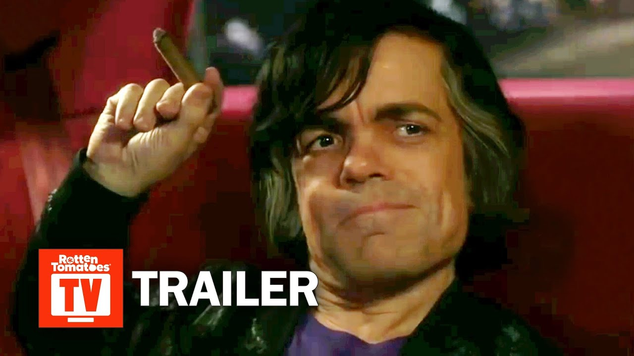 Download My Dinner With Hervé Trailer #1 (2018)   Rotten Tomatoes TV