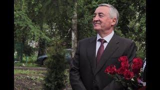 Интервью с Юрием Бобрышевым (