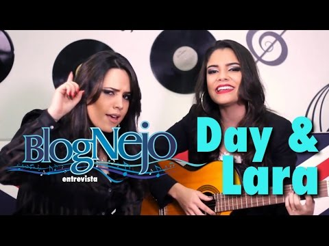 Blognejo Entrevista - Day & Lara