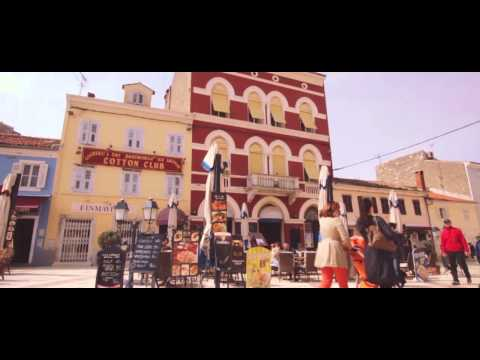 Cotton Club Porec official video trailer