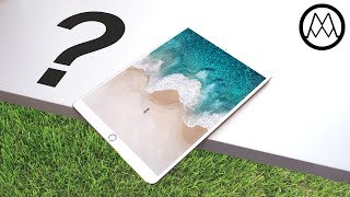 iPad Pro 10.5 - The Best Tablet in the World?