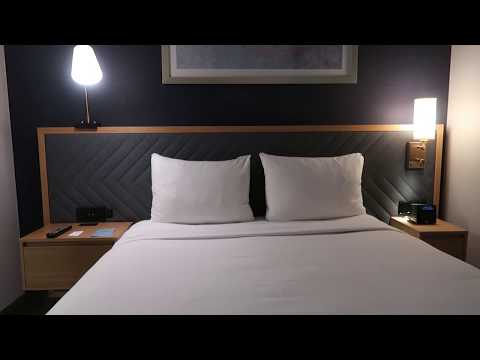 RADISSON HOTEL NEW YORK 5TH AVE MIDTOWN-ROOM TOUR
