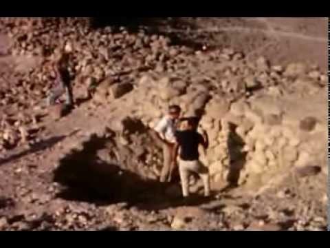 Enquete sur les cites disparues Sodome et Gomorrhe