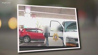 Yakima County inmates left on Seattle streets