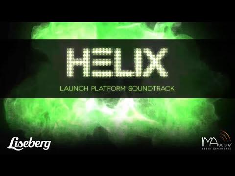 IMAscore - HELIX Launch Platform Soundtrack [official]
