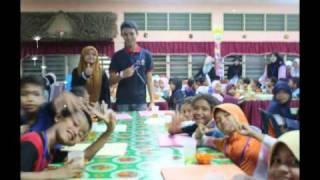 Kenangan Ku Di SK Kpg Kenang, Sg. Siput, Perak Bersama KHISWA 1 MALAYSIA SRNUPSI
