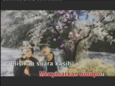 karaoke kazar & leez - bunga kasih