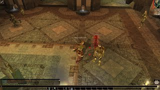Neverwinter Nights PC Gameplay HD