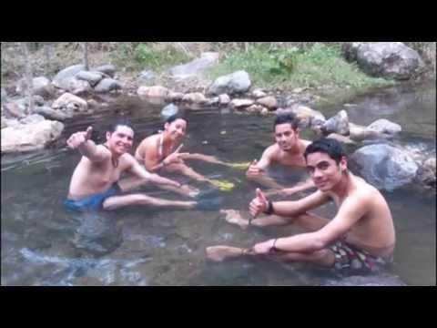 ProyectoGuateMayaTV - Hacia Guatemala - Rio Agua Caliente Sanarate Guatemala