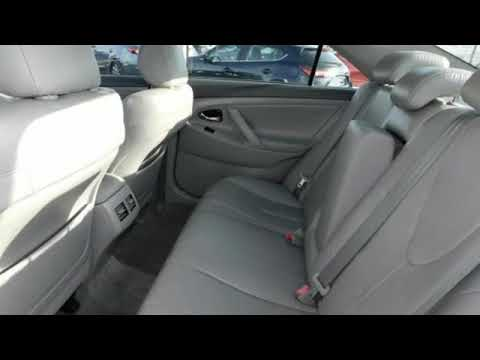 Used 2007 Toyota Camry Rockville, MD #M281760A