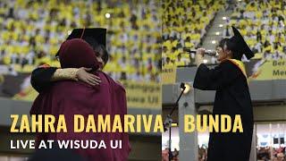 Bunda (Wisuda UI) - Zahra Damariva