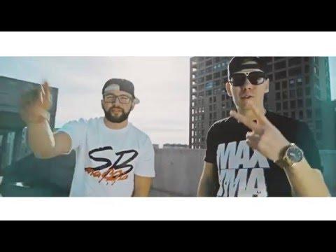MAXIM - Wszyscy Są Na Nie feat. Bonson, Danny (prod. soSpecial & Los Angelos)