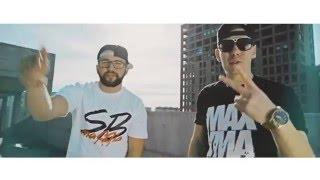 Teledysk: MAXIM - Wszyscy Są Na Nie feat. Bonson, Danny (prod. soSpecial & Los Angelos)