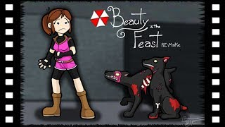 Beauty is the Feast REmake