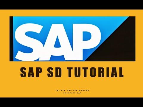Sales Order Mass Change In SAP